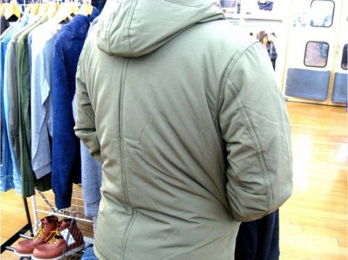 ジャケットのナノユニバース