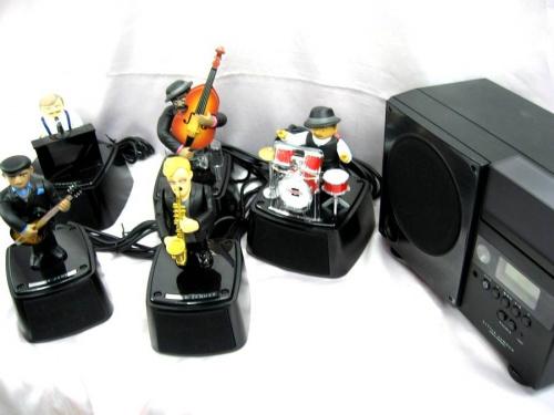 BANDAIの音楽