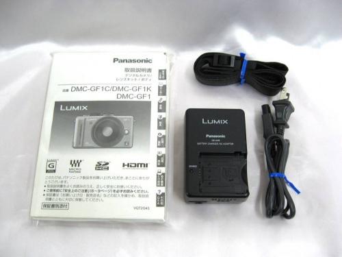 PanasonicのLUMIX