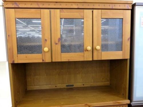カップボード・食器棚のカントリー