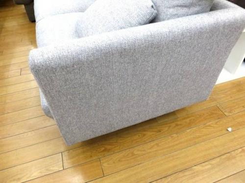 3人掛けソファの鶴ヶ島・坂戸中古家具