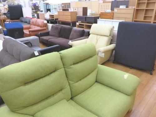 鶴ヶ島・坂戸中古家具のニトリ