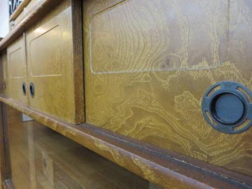 茶箪笥の鶴ヶ島・坂戸中古家具