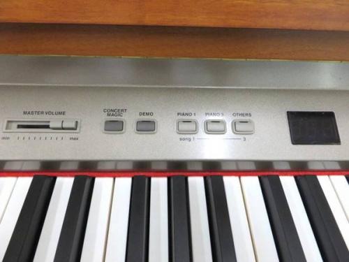 電子ピアノの鶴ヶ島・坂戸中古家電