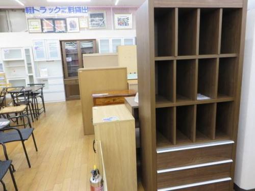 鶴ヶ島・坂戸中古家具