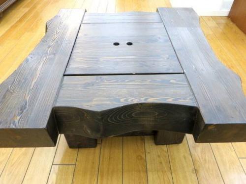 和家具・時代家具のテーブル
