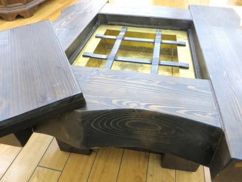 テーブルの鶴ヶ島・坂戸中古家具