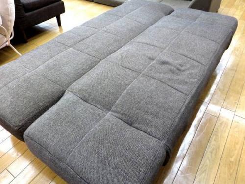 ソファベッドの鶴ヶ島・坂戸中古家具
