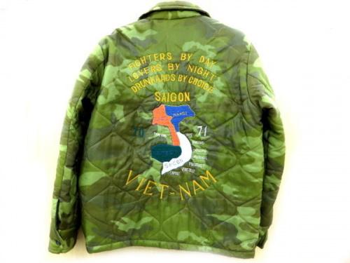 ジャケットのテーラー東洋