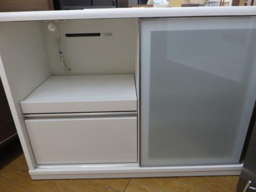 カウンターの鶴ヶ島家具