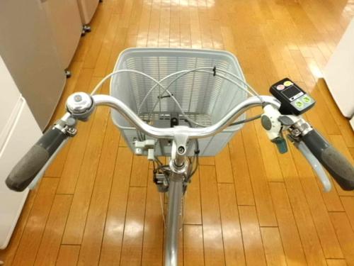 鶴ヶ島 中古自転車の鶴ヶ島リサイクル