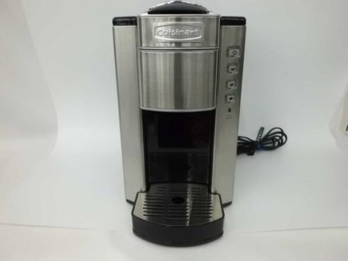 コーヒーメーカーのCuisinart