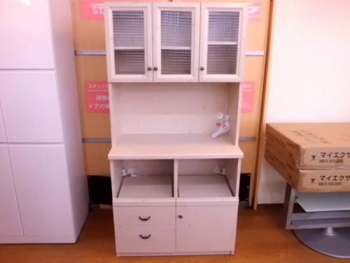 家具のキッチン収納
