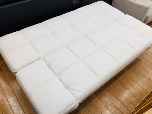 ソファーベッドのニトリ