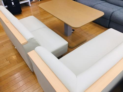 コーナーソファーダイニングセットの鶴ヶ島・坂戸中古家具