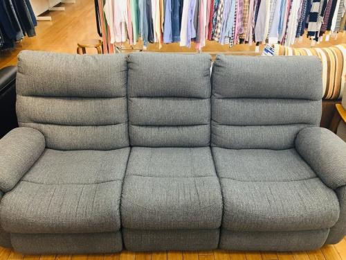 電動リクライニングソファーの鶴ヶ島・坂戸中古家具