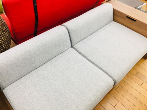 大和木工のソファーベッド