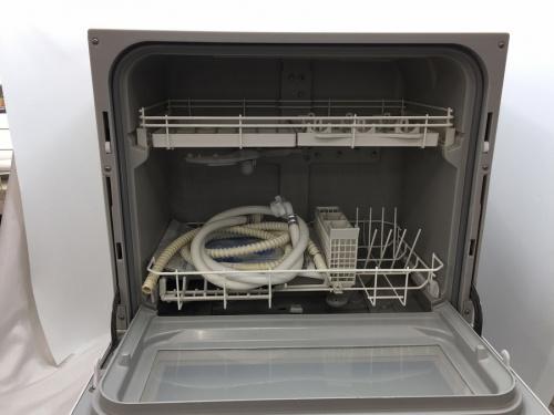 食器洗い乾燥機のPanasonic
