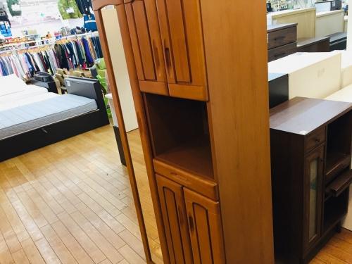 家具の玄関収納
