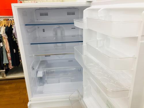 3ドア冷蔵庫の鶴ヶ島・坂戸中古家電