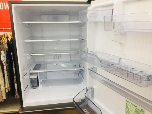 4ドア冷蔵庫の鶴ヶ島・坂戸中古家電