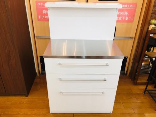 キッチンボードの鶴ヶ島・坂戸中古家電