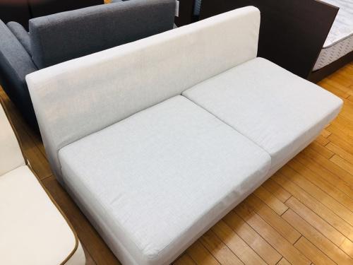 2人掛けソファの鶴ヶ島家具