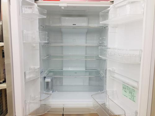 6ドア冷蔵庫の鶴ヶ島・坂戸中古家電