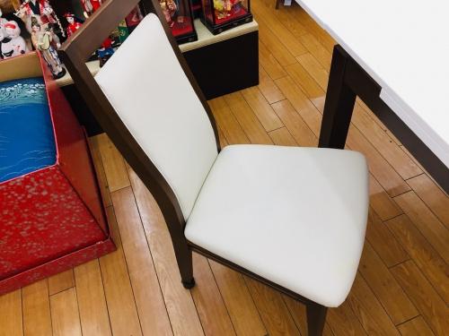 ダイニング3点セットの鶴ヶ島・坂戸中古家具