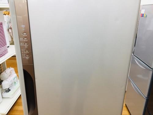 HITACHIの3ドア冷蔵庫