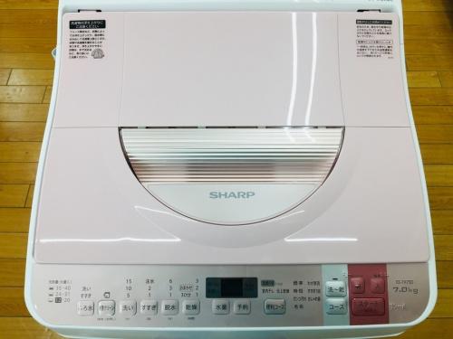縦型洗濯乾燥機の鶴ヶ島・坂戸中古家電