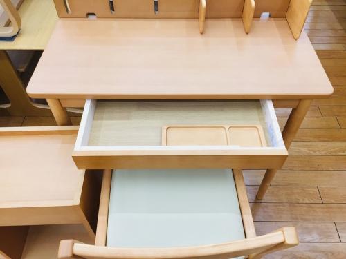 デスクの鶴ヶ島家具