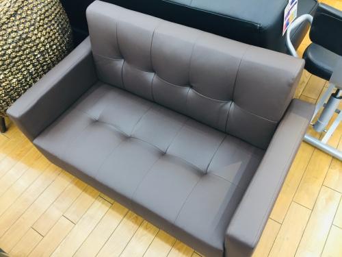 家具のコンパクトソファー