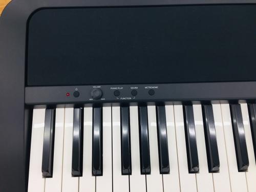B1の電子ピアノ