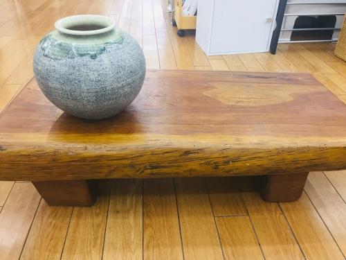 天然木材の鶴ヶ島・坂戸中古家具