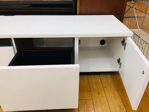 テレビボードの鶴ヶ島・坂戸中古家具