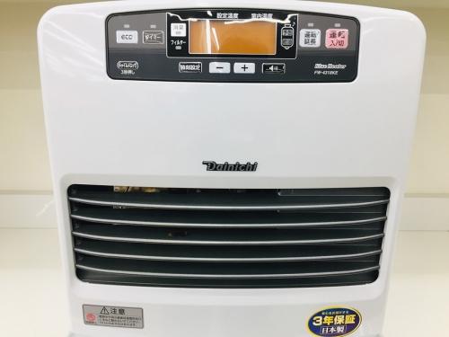 季節家電のヒーター