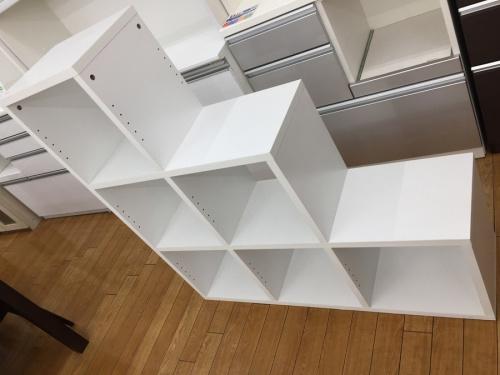 ホワイトの鶴ヶ島・坂戸中古家具
