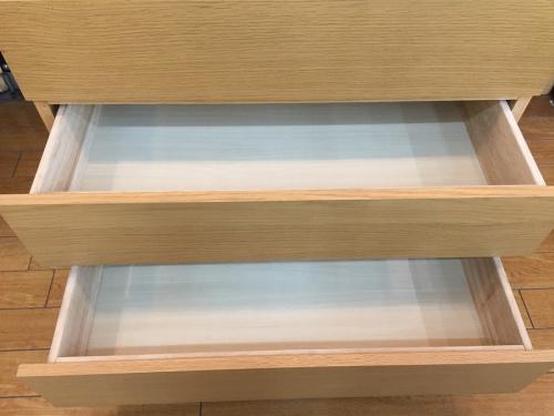 無印良品の鶴ヶ島・坂戸中古家具