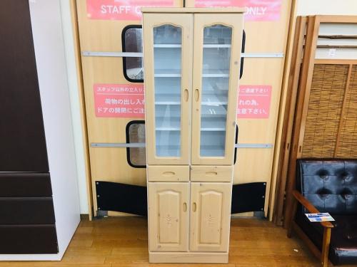 カップボード・食器棚の中村敬木工