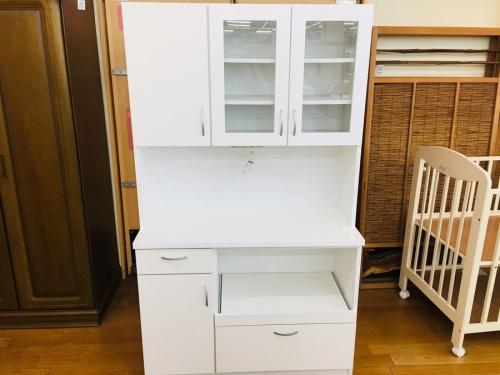 レンジボードの鶴ヶ島家具