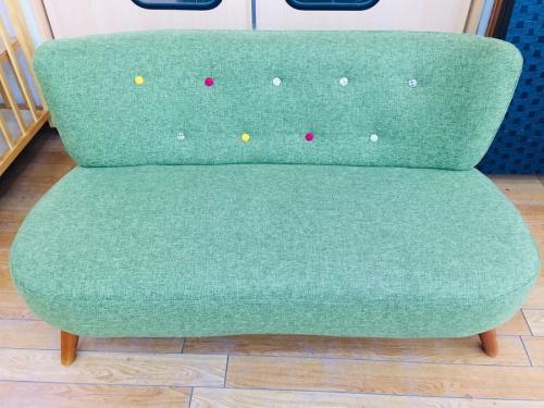 ソファーの鶴ヶ島・坂戸中古家具