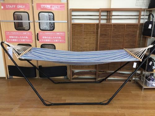 キャンプ用品の鶴ヶ島リサイクル