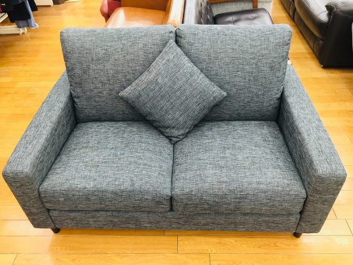 NポケットA7の2人掛けソファー