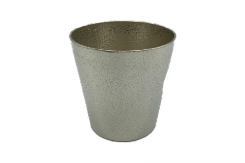 NAJIMIの錫製タンブラー