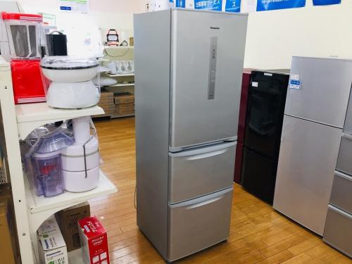 冷蔵庫のPanasonic(パナソニック)