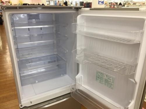 冷蔵庫の鶴ヶ島中古家電