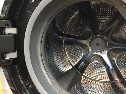 ドラム式洗濯乾燥機の川越 家電