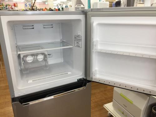 冷蔵庫のハイセンス