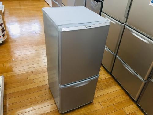 2ドア冷蔵庫のPanasonic(パナソニック)